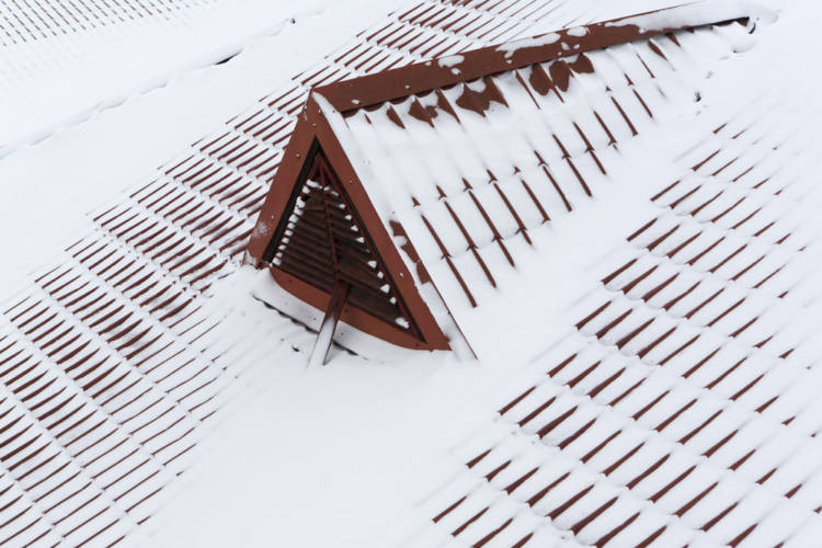 Why You Should Have Snow Guards Installed on Your Roof this Winter