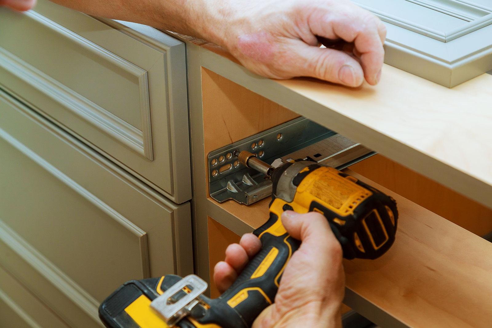Handyman services do you need a handyman's help