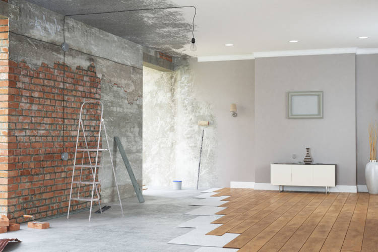 How to Start Budgeting for A Home Renovation