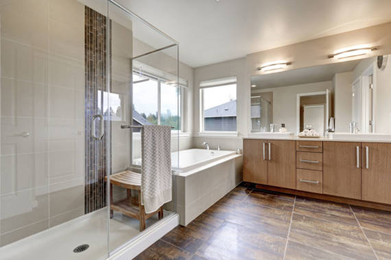 The Best Walk In Showers for a Bathroom Remodel