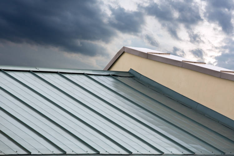 Metal Roofer Near Me: The Advantages of a Metal Roof