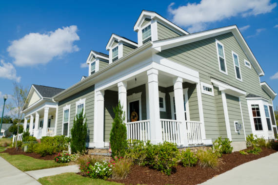 How Much Does an Exterior Home Remodel Cost?