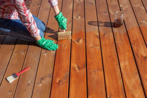 6 Signs of Deck Repair